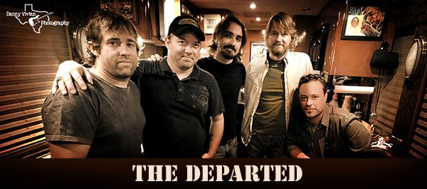 Cody Canada &amp; the Departed