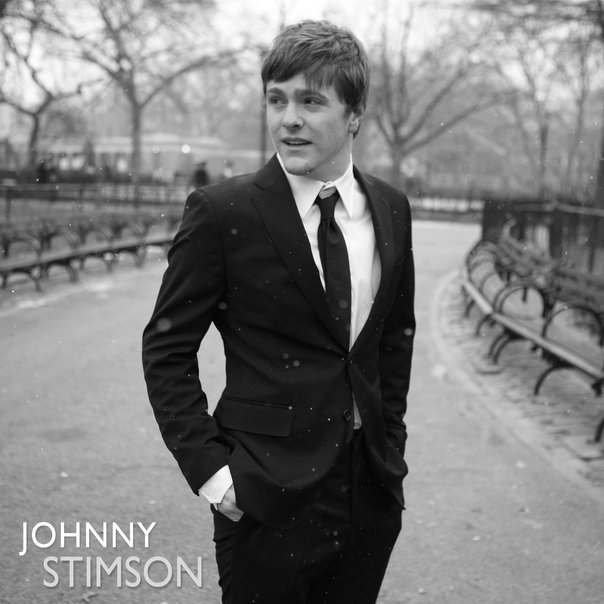 Johnny Stimson